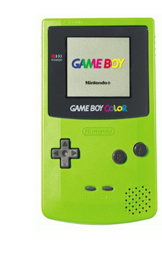 Gameboy game remake Pokemon Gold & Silver Nintendo DS 2009